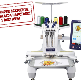 Hafciarka Brother PR670E